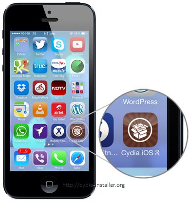 cydia for windows 8