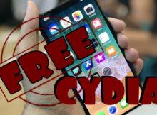 Download Cydia iOS 11