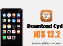 Get Cydia iOS 12.2