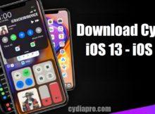 iOS 12.4 Cydia Installer