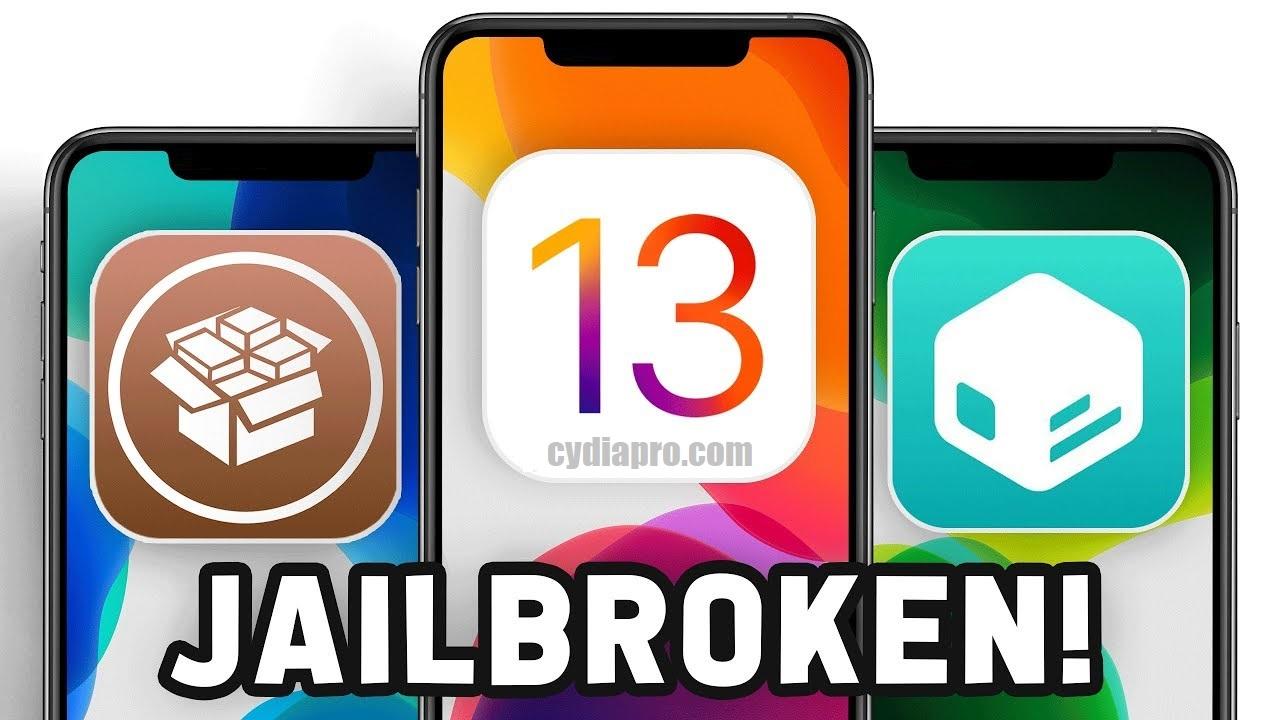 Download Cydia iOS 13.0