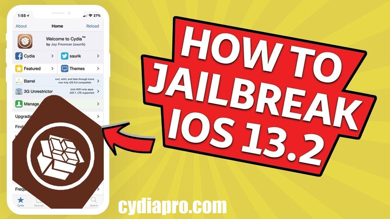 Download Cydia iOS 13.2