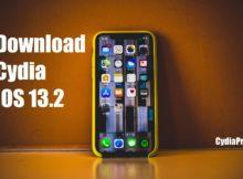 iOS 13.2 Cydia Installer