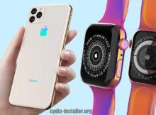 Apple Watch tweak