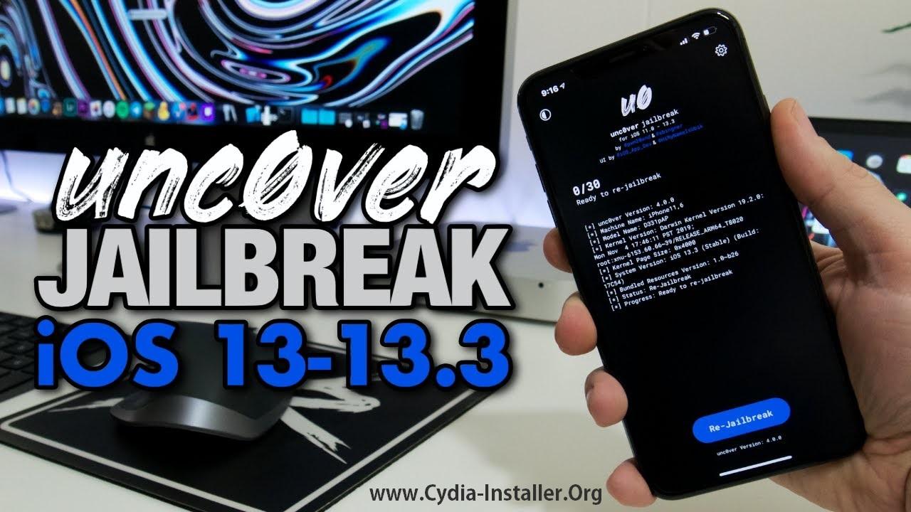 Download Cydia iOS 13.3-11