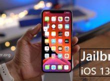 Jailbreak iOS 13.3.1