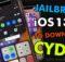Jailbreak iOS 13.4