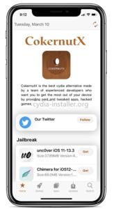 unc0ver-jailbreak-iOS 13.3.1