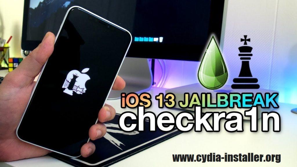 Jailbreak iOS 13.4.1