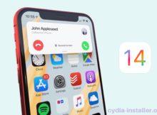 Jailbreak iOS 14 and below