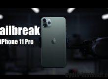 Jailbreak iPhone-11-Pro