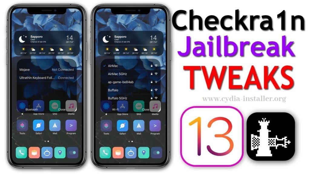 iOS 13.4.1 Jailbreak