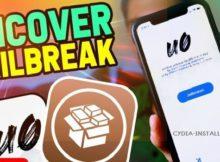 unc0ver-jailbreak iOS 13.4.1