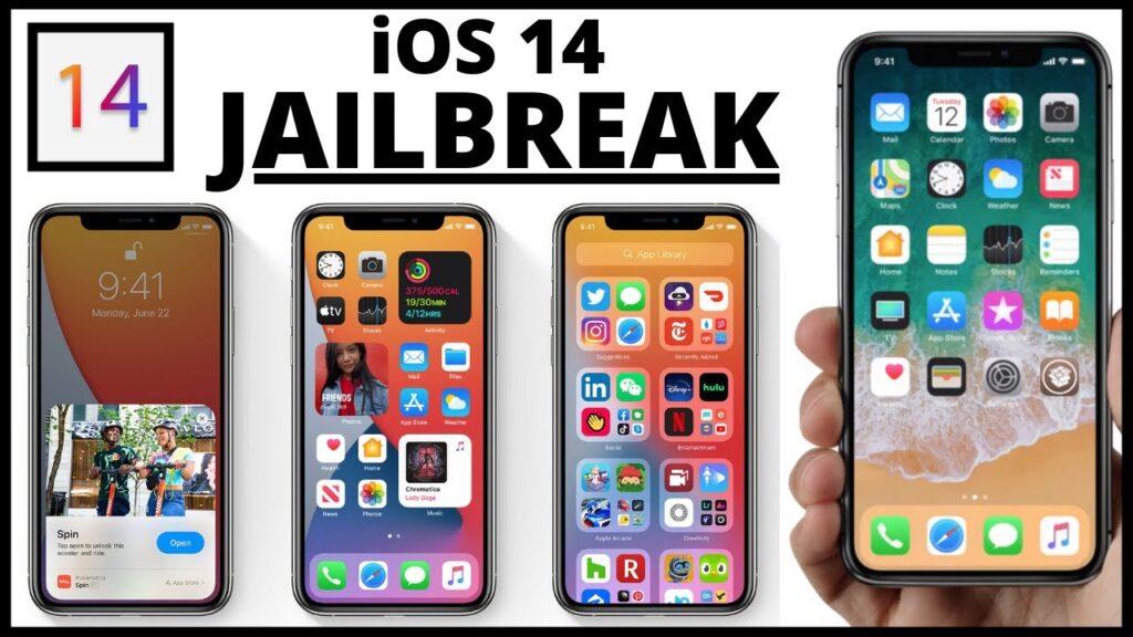 Jailbreak iOS 14